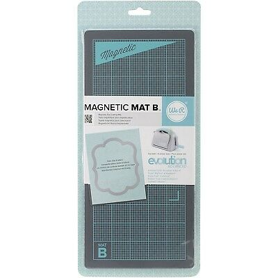 We R Memory Keepers Various Magnetic Mat B-For Use W/Evolution Advanced