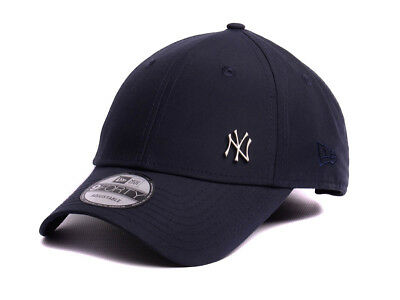 New Era 9FORTY New York Yankees ADJUSTABLE CAP MENS NAVY