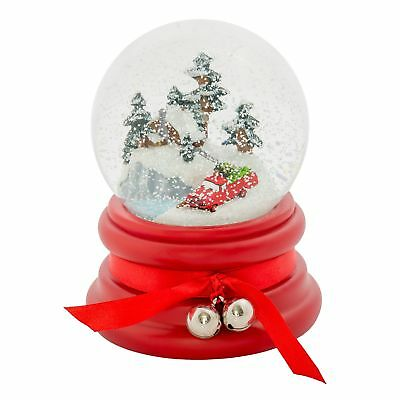 Image result for bambi in a snow globe 1959