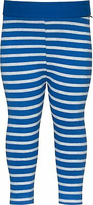 Playshoes Baby-Boys with Comfort Top Leggings Blue (Original)