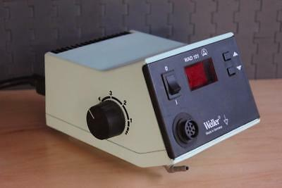 Weller Hot Air Station Power Supply w Digital Readout - Model WAD101 - Germany