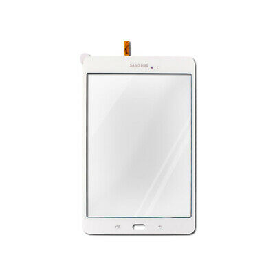 White Touch Screen Digitizer Glass for Samsung Galaxy Tab A 8.0 SM-T350 T355
