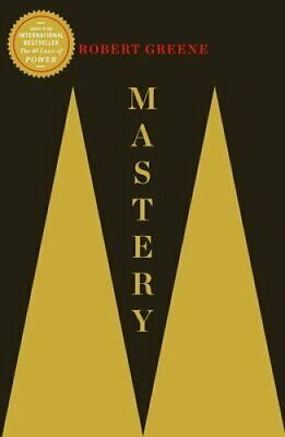 Mastery by Robert Greene 9781781250914 (Paperback, 2012)