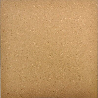 Cork Sheets 12 x 12 x 1 mm