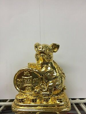 Collectible Figure Symbol - PIG - 2019 Year