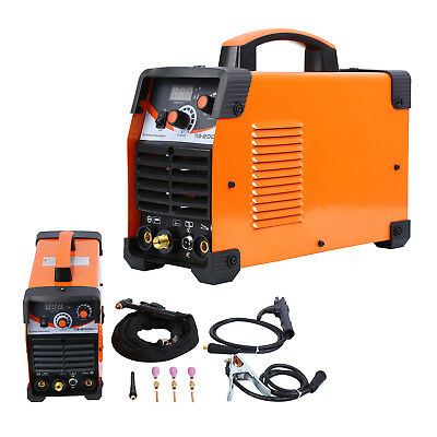 TIG Welder 200A ARC TIG Inverter Welding Machine MMA DC IGBT Dual Voltage