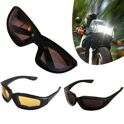 Motorcycle Glasses Biker Riding Windproof Sunglasses Sport Safety Goggle UV400