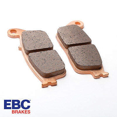 EBC FA145HH Replacement Brake Pads for Front Suzuki GSF 1200 Bandit 96-00
