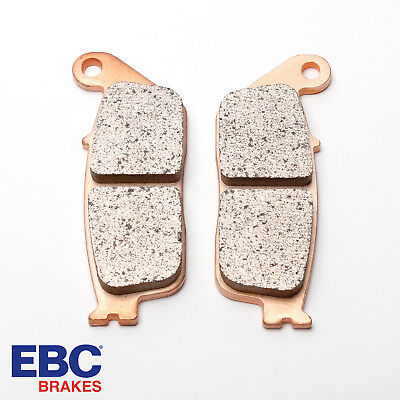 EBC HH Front Brake Pads For Kawasaki 1992 ZZR1100 C3