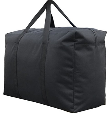 Handy Storage Bag Extra Large 100L Waterproof Heavy Duty 600D Oxford Jumbo Bag