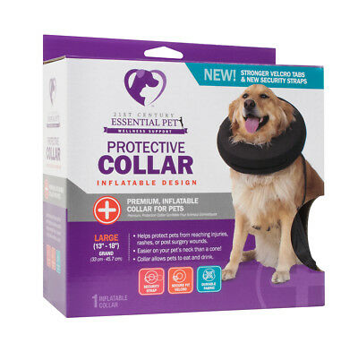 Inflatable Protective collar