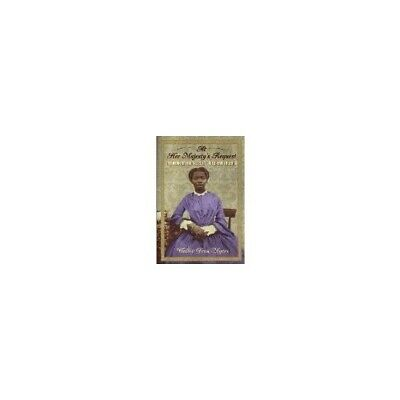 AT HER MAJESTY'S REQUEST: AN AFRICAN PRINCESS IN VICTOR... by MYERS, WALTER DEAN