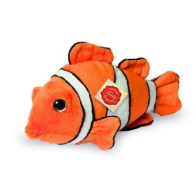 Teddy Hermann Art.  901082 Clownfisch 25 cm