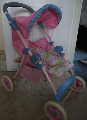 Baby Born Doll S Buggy 163 3 00 Picclick Uk