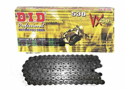 Yamaha FZS600 Fazer 5DM,5RT 98-03 DID VX Heavy Duty X-Ring Chain
