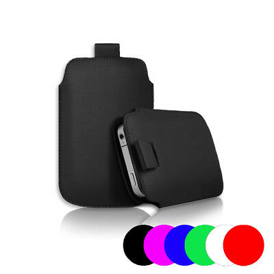 Housse Pochette Pour Smartphone Alcatel,Apple,Archos,Asus,Blackberry,Google,H..