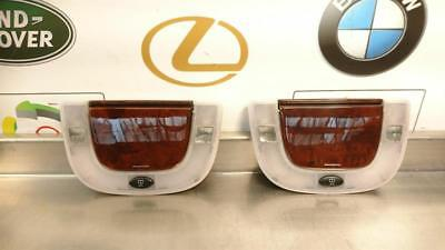 1x MERCEDES W220 S600 REAR INTERIOR ROOF LIGHT