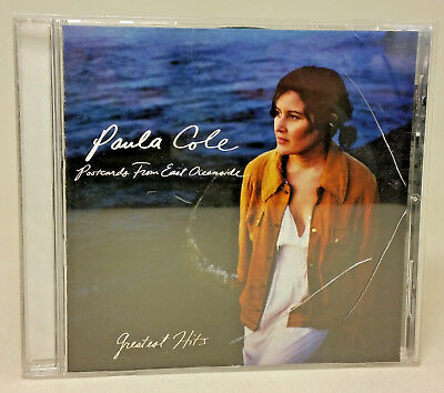 Greatest Hits-Postcards from von Paula Cole | CD | Zustand gut