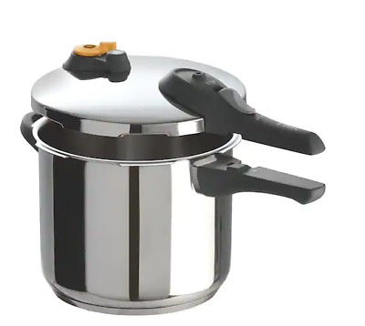 NEW MIRRO T-FAL CY505ES1 EPC SLOW TO FAST ELECTRIC MULTI COOK PRESSURE COOKER