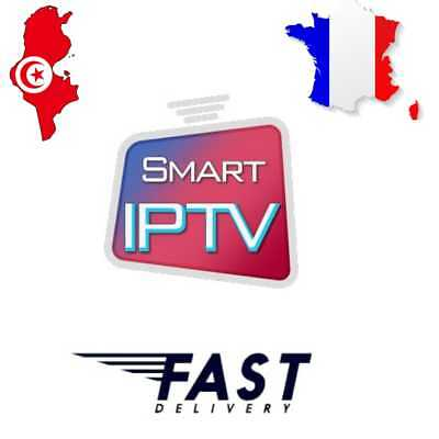 Smart tv iptv,12 mois abonnement,smart iptv,Android tv box,ios,mag,code m3u,vod.