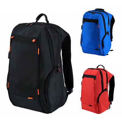 Outdoor Multi-function Power Breathable Casual Backpack Laptop Bag with Handl E3