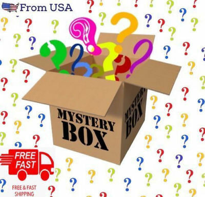 Value $100 Mysteries Box 🎁❓🎁 Beauty,Makeup,Accessories...😍 Best Gift All NEW