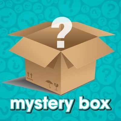 $50 Mysteries Box 🚹 Men!! 🚹 Anything and Everything??? No Junk All New Items!!