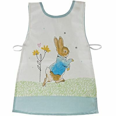 Beatrix Potter A29310 Peter Rabbit Childrens Tabard