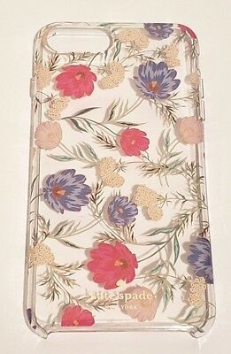 Kate Spade NY Hardshell Case For IPhone 8 Plus/iPhone 7 Plus, Floral multi color