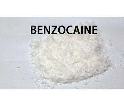 Benzocaine 100g Fast Delivery