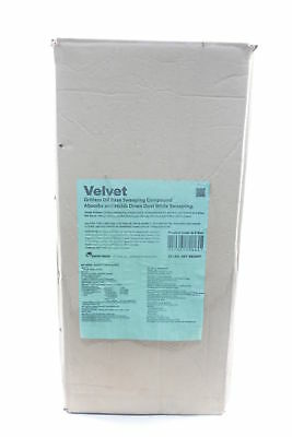 Cotto-waxo G-3 Velvet Gritless Oil Base Sweeping Compound