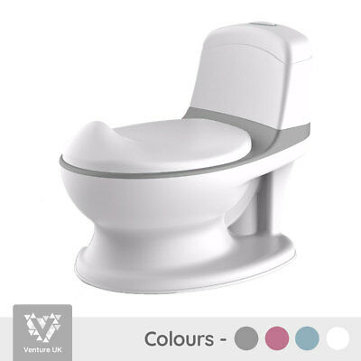 Venture Pote Plus - My First WC Potty