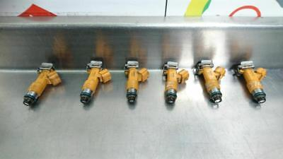 1x NISSAN 370Z GT Edition FUEL INJECTOR 095012129