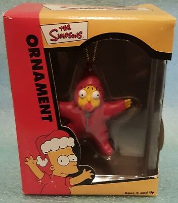 The Simpsons, Maggie Simpson Ornament