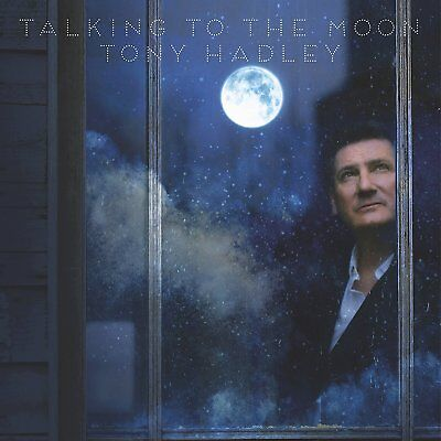 Tony Hadley  - Talking To The Moon - Cd