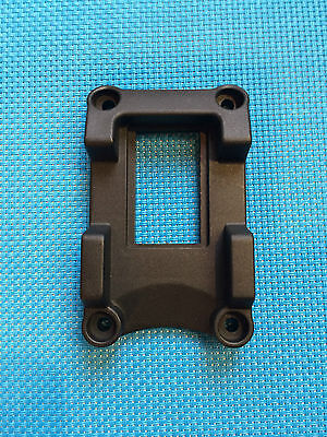 """Saw & Machine Motor Switch Mounting Plate With 1 1/2""""x 7/8"""" Hole"""
