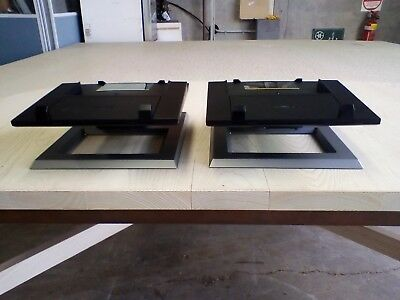 Dell E-View Laptop Stand For PR03X And PR02X Docks MT002