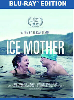 Ice Mother [New Blu-ray] Manufactured On Demand, Subtitled, Ac-3/Dolby Digital
