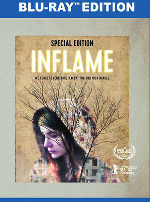 Inflame [New Blu-ray] Manufactured On Demand, Special Edition, Ac-3/Dolby Digi