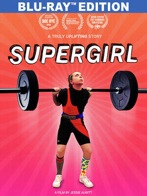 Supergirl [New Blu-ray] Manufactured On Demand, Ac-3/Dolby Digital
