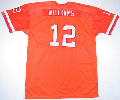 13a9c2b42 ... sale doug williams tampa bay buccaneers throwback mitchell ness 1982  sewn jersey 67600 7a9b1 wholesale tampa bay buccaneers doug williams reebok  nfl ...