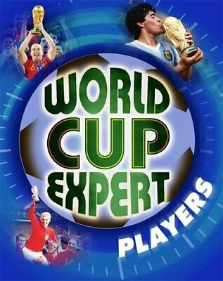 Players (World Cup Expert) by May, Pete Book The Cheap Fast Free Post