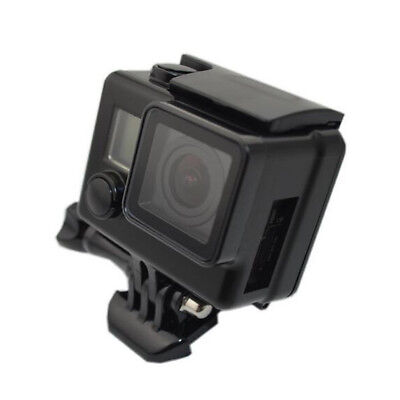 35M Waterproof Diving Housing Case Cover For GoPro Hero 4 3+ Black SJCAM Quality