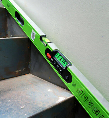 Imex EL120 MK2 1200mm Digital Spirit Level