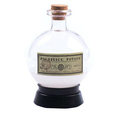 Official Harry Potter Polyjuice Potions Mood Light Desk Table Lamp