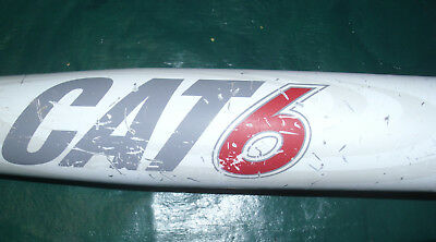 Marucci CAT6 33/30 Baseball Bat
