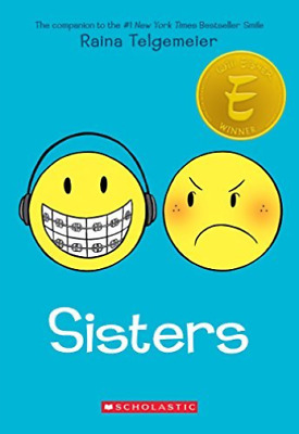 Telgemeier, Raina/ Lamb, Br...-Sisters BOOK NEW