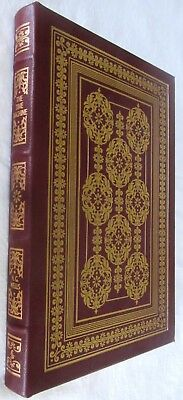Easton Press: The Time Machine by H. G. Wells 2002
