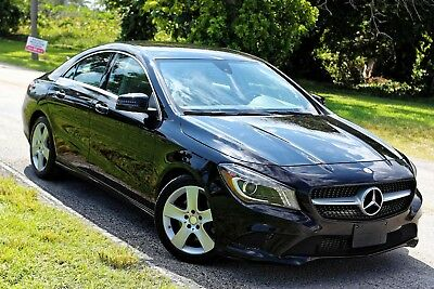 2015 Mercedes-Benz CLA-Class  For sale 2015 Mercedes-Benz CLA 250 4 matic