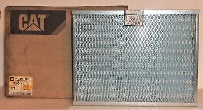 Caterpillar Cat 7X 6041 Can Air Conditioning Filter 7X-6041 New In Box